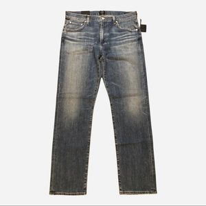 Citizens Of Humanity jeans, Gage, classic straight